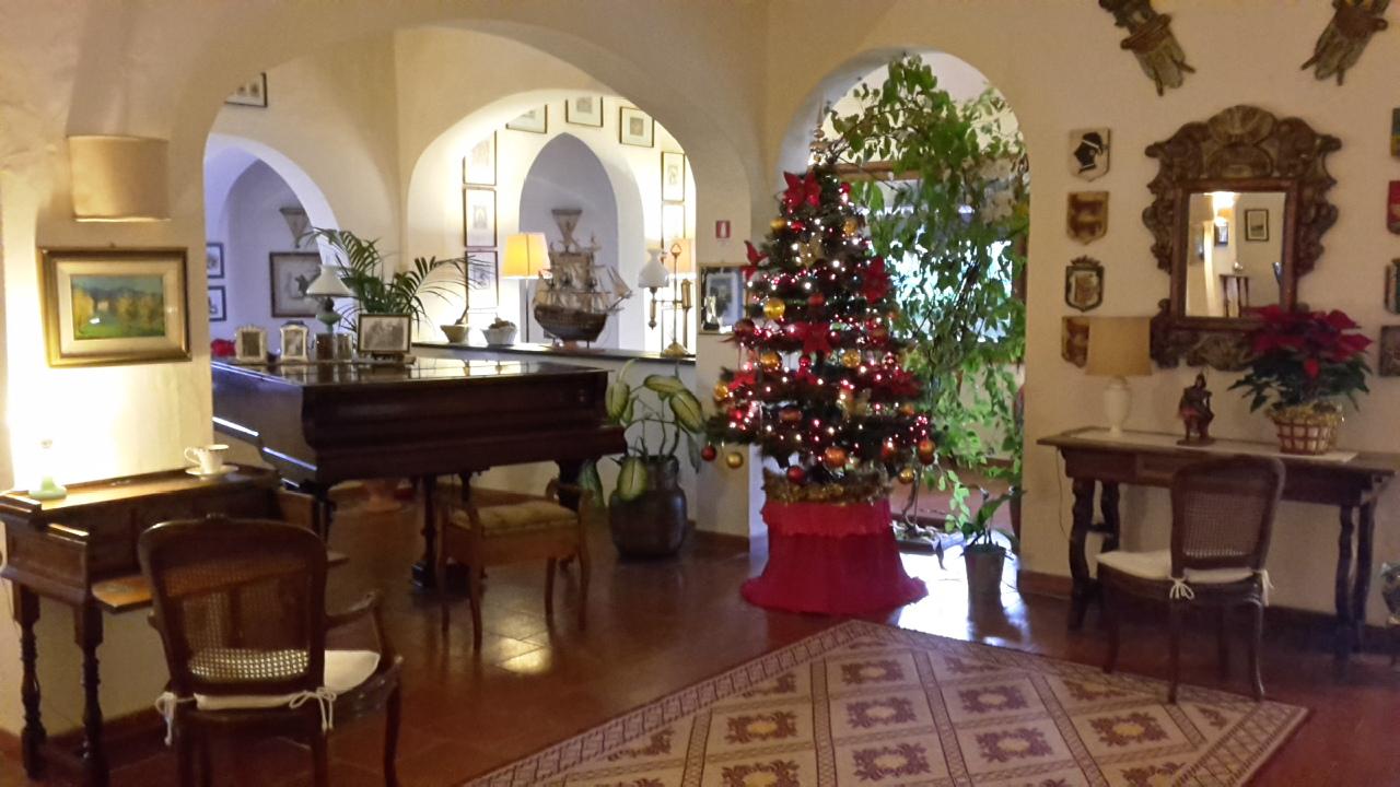 Natale&Capodanno in RELAX
