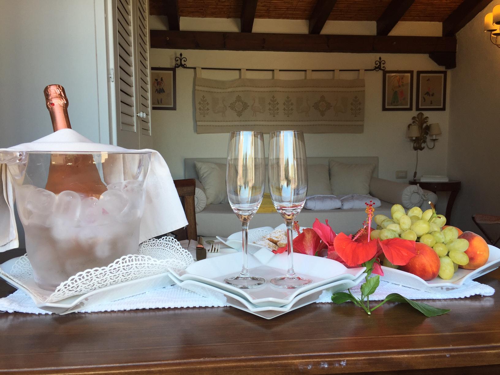 Offers SPA in Sardinia