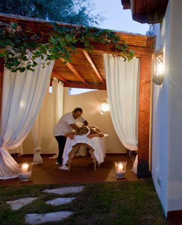 Offers SPA in Sardinia
